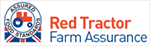 Red Tractor Farm Association Logo