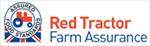 Red Tractor Farm Association Logo