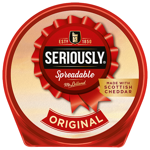 Spreadable Original