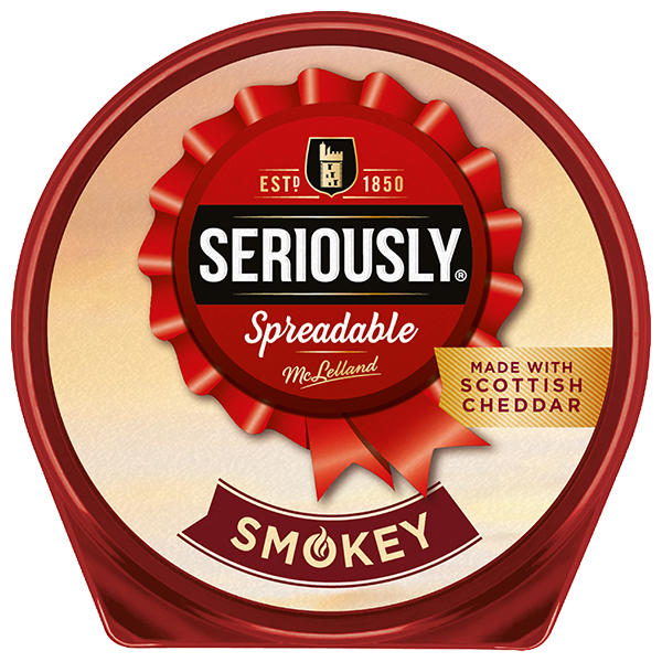 Smokey Spreadable