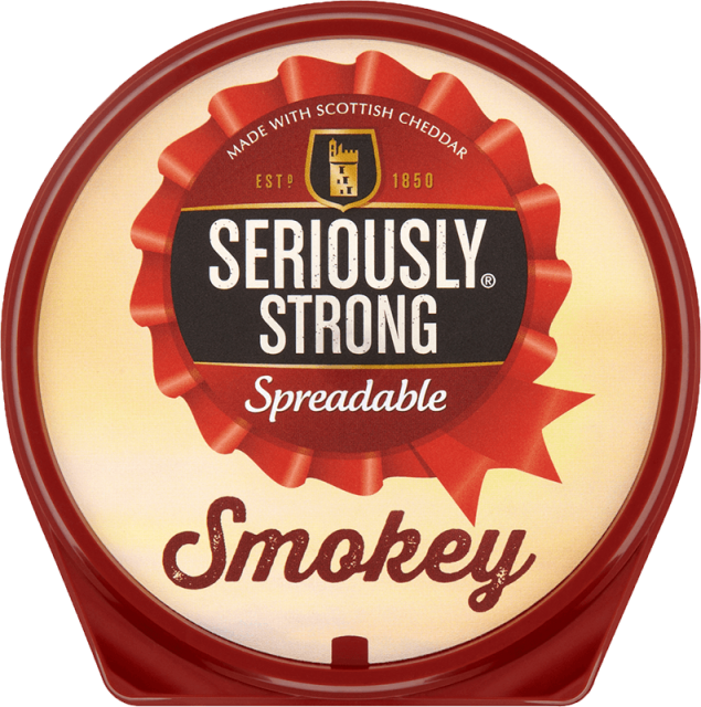 Smokey Spreadable
